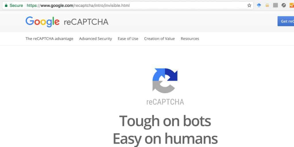 to-be-spammed-or-not-to-be-recaptcha