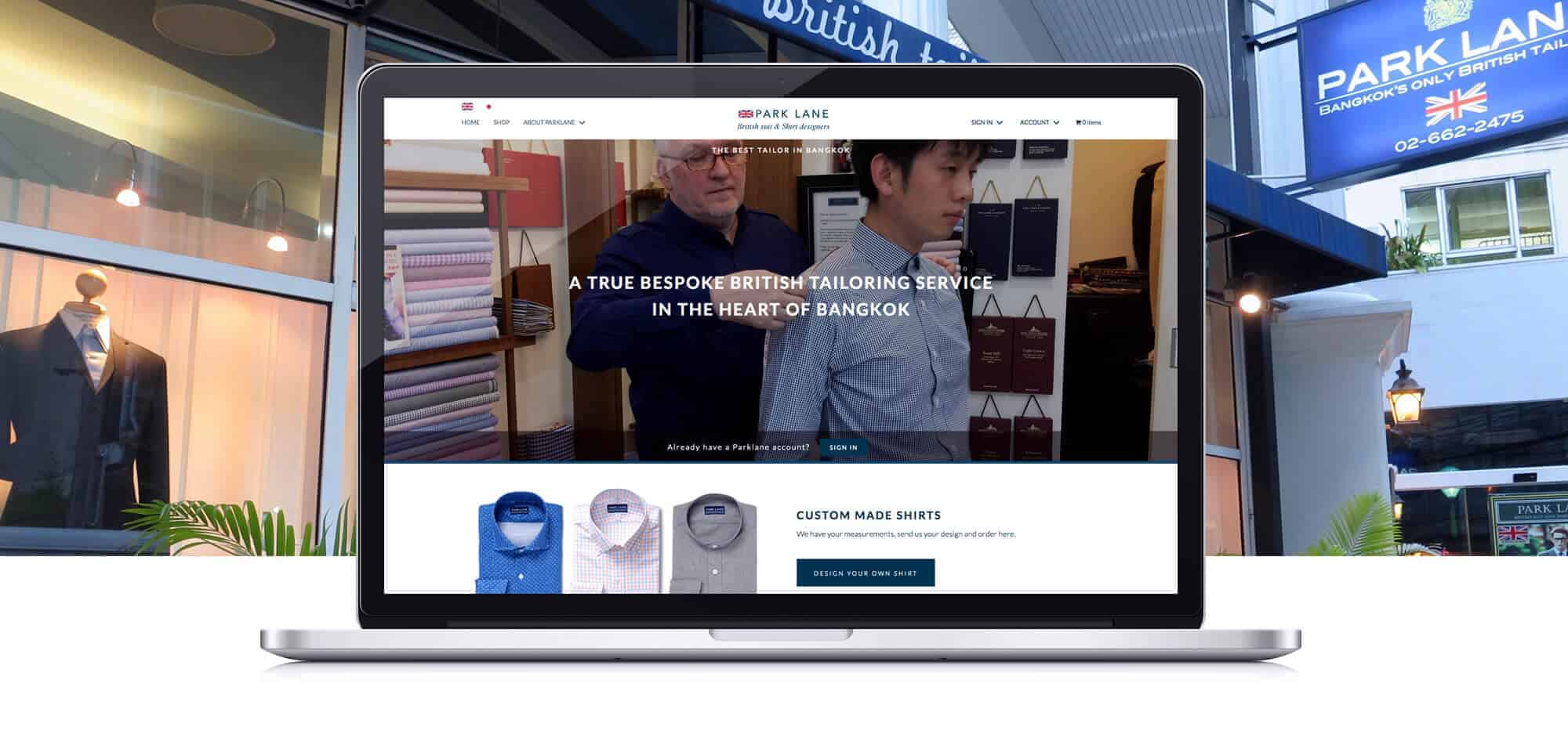 website-design-tailors-park-lane-store-1