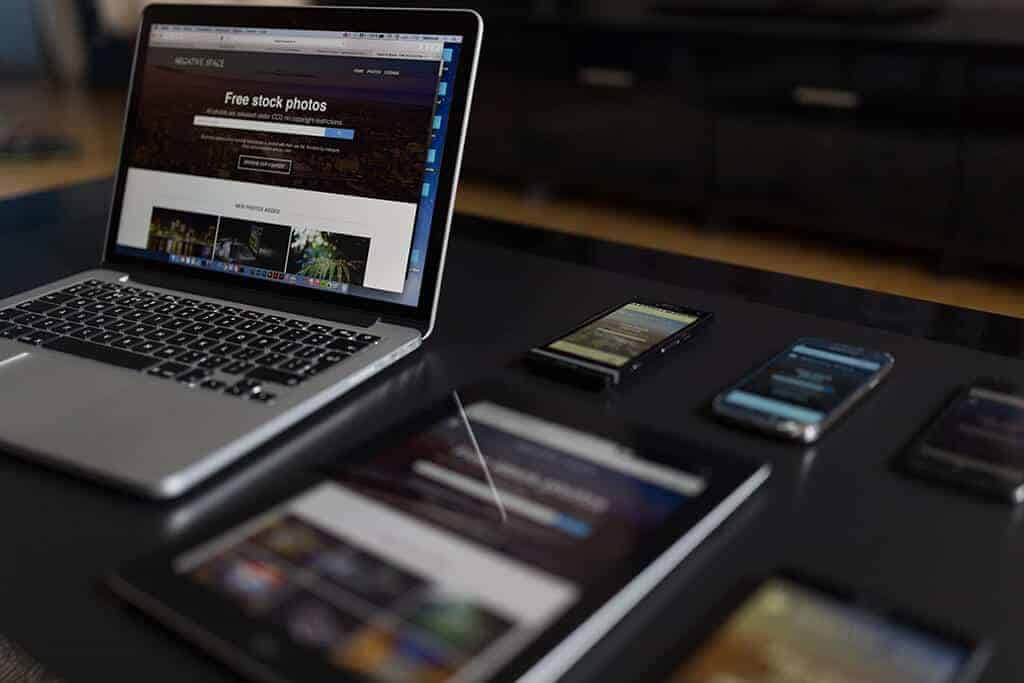 Your Website Must Have a Responsive Design