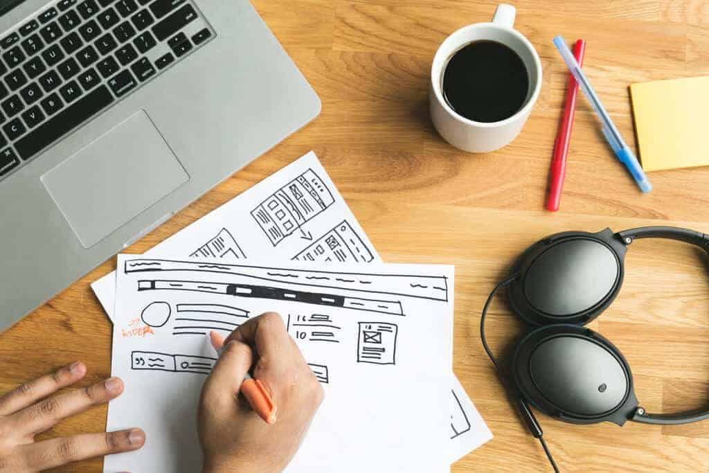 8-Simple-Steps-in-the-Website-Design-Process-to-Know